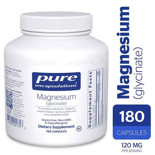 Dietary Magnesium